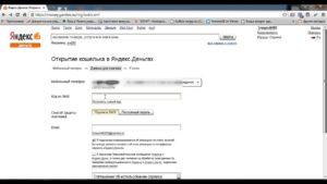 Второй кошелек Яндекс.деньги: как создать