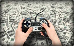 Заработок на играх и стриминг