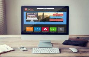 Изготовление сайтов самому с помощью онлайн-конструкторов