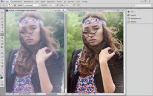 Инструкция по улучшению качества фото в Фотошопе