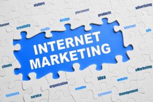 Интернет-маркетинг и его особенности