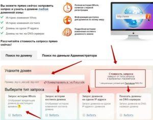 История доменного имени и покупка освободившихся доменов