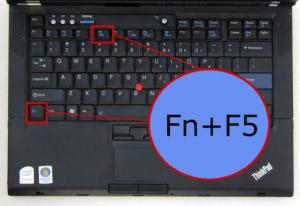 Как включить Wi-Fi на ноутбуке
