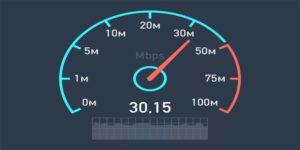 Как измерить скорость интернета на компьютере