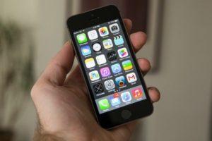 Как сделать скриншот на айфоне 5, если не работает кнопка блокировки или Home