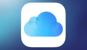 Как создать почтовый ящик по умолчанию: iCloud