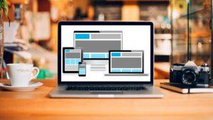 Как создать сайт самому и бесплатно