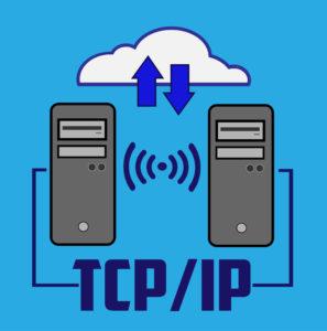 Краткое описание протоколов семейства TCP/IP с расшифровкой аббревиатур