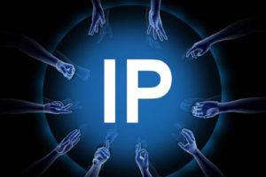 Не удалось найти IP-адрес сервера