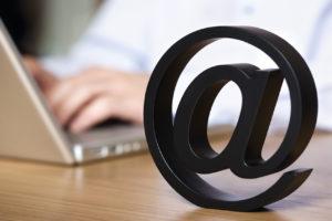 Общие сведения об электронной почте