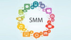 Оказание услуг по ведению и раскрутке Instagram в качестве SMM-специалиста