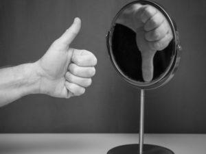Признаки заниженной самооценки