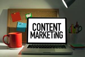 Примеры контент-маркетинга
