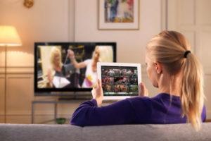 Программа для просмотра ТВ на компьютере