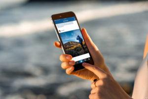 Секрет популярности Инстаграм