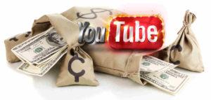 Суть заработка на Youtube