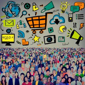 Суть Crowd Marketing