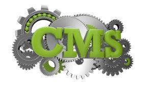 Термин «движок», «CMS»
