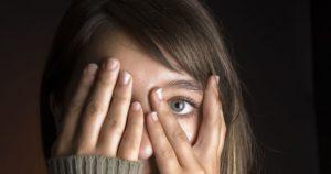 Что такое страх и неуверенность в себе