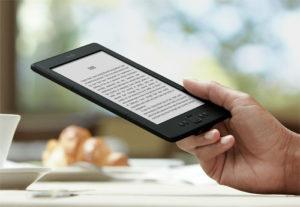 Электронная книга какая лучше