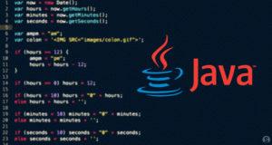 Язык Java