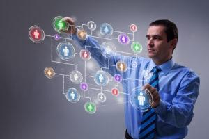 Бизнес-процессы предприятия