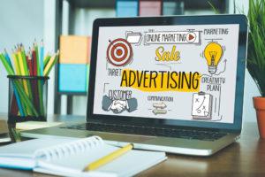 Виды рекламы в Интернете
