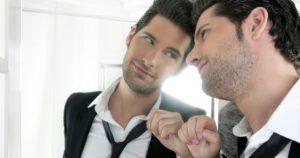 Высокий уровень самооценки у мужчин