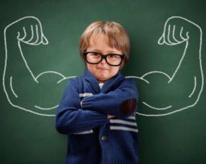 Завышенная самооценка у детей и подростков