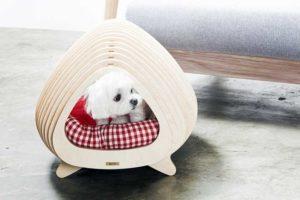 Изготовление домиков для домашних животных