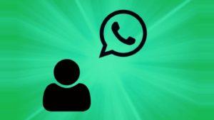 Как удалить статус в WhatsApp