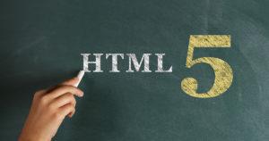 Нумерованный список HTML