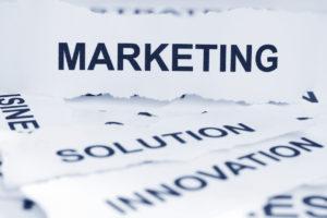 Основные виды прямого маркетинга