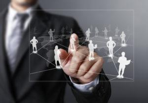 Основные функции маркетинга персонала