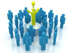 Понятие маркетинга персонала
