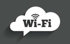 Почему не работает Wi-Fi