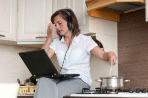 Преимущества бизнеса на дому