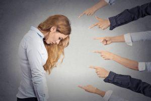 Самооценка и влияние людей