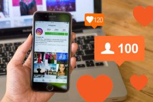 Сколько нужно подписчиков чтобы зарабатывать в Инстаграме