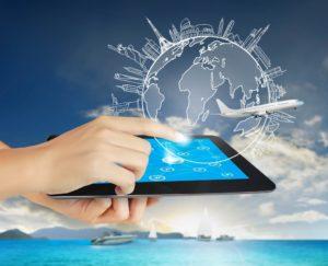 Туристический консультант в режиме онлайн