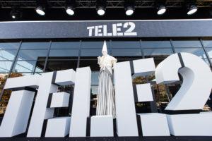 Ценности и ключевые факты о компании Tele2
