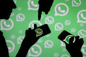 Что мешало росту WhatsApp