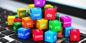 Что такое домен