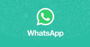 WhatsApp как пользоваться